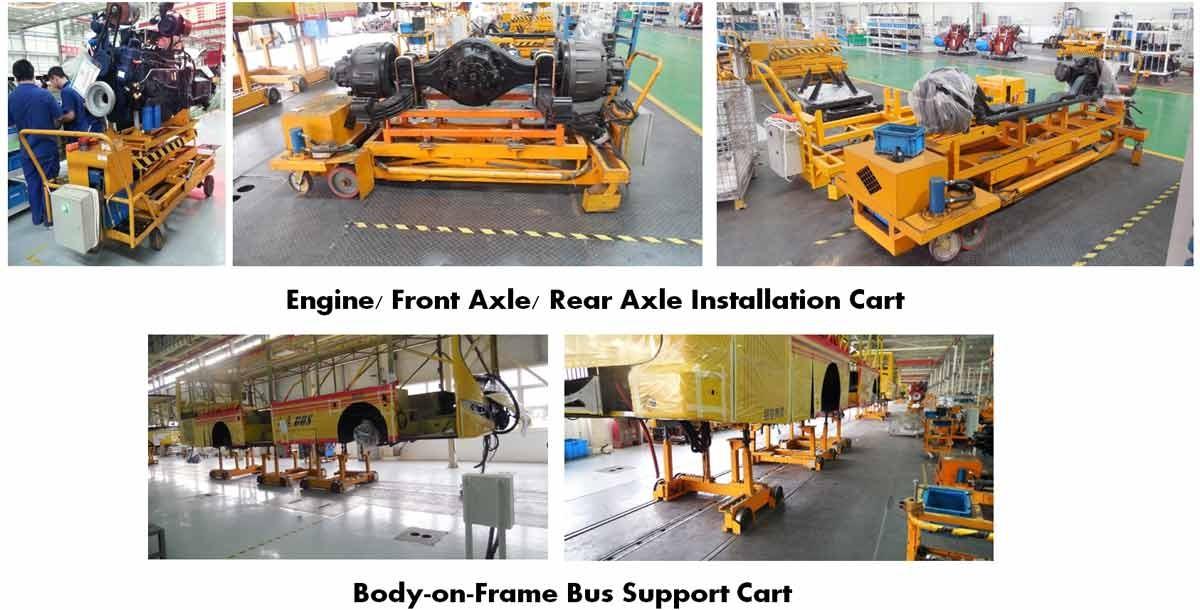 Duoyuan automobile equipment